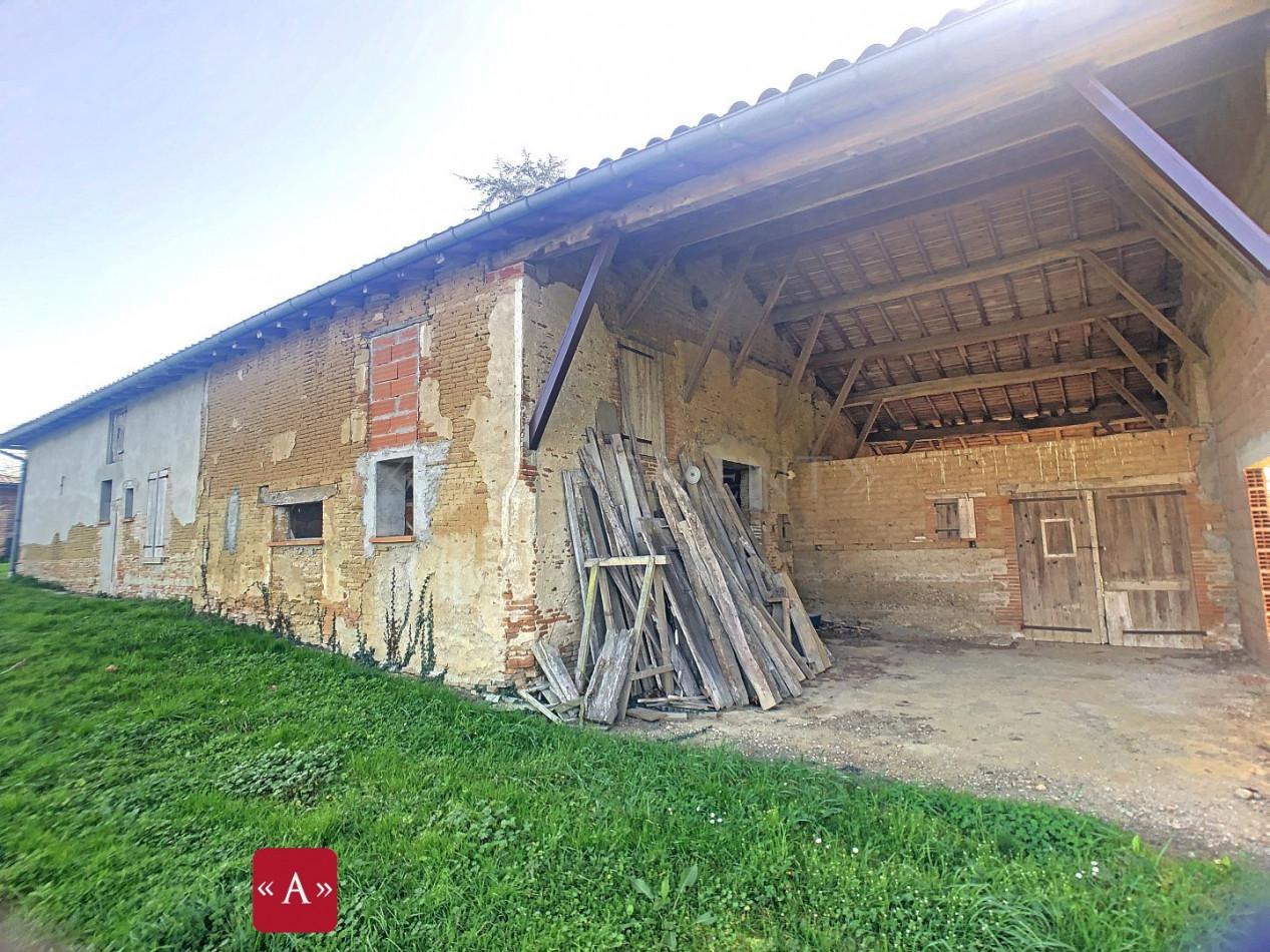 A vendre  Bessieres   Réf 310526539 - Autrement conseil immobilier
