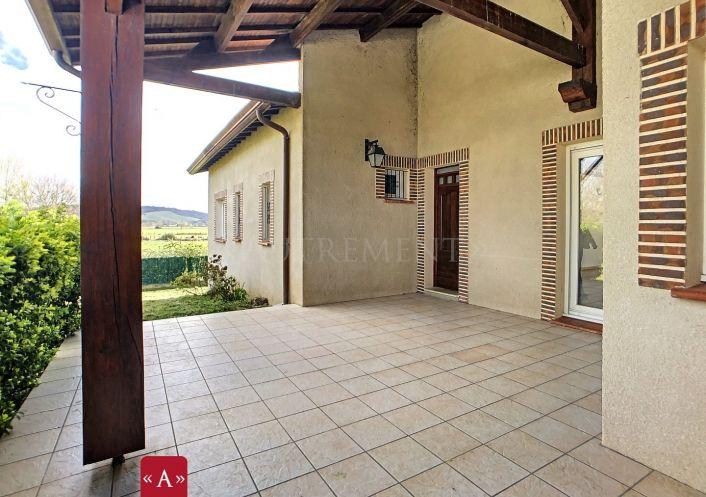 A vendre Maison Bessieres   Réf 310526582 - Autrement conseil immobilier