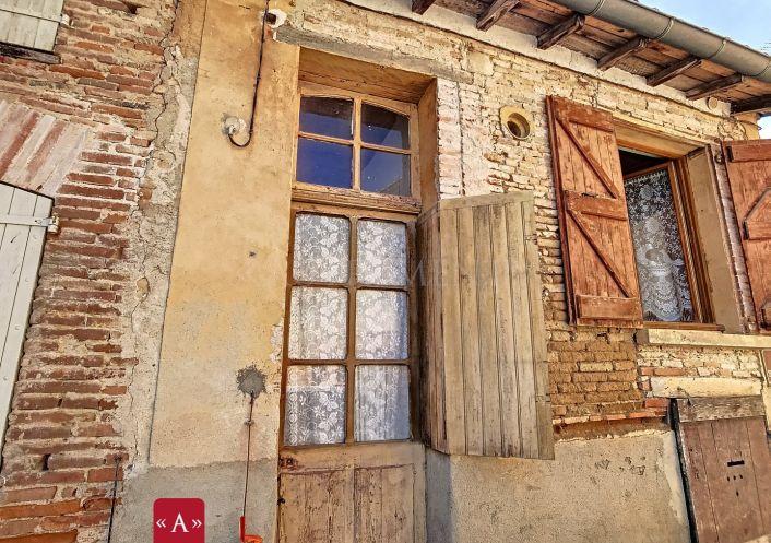 A vendre Maison Buzet-sur-tarn | Réf 310526657 - Autrement conseil immobilier