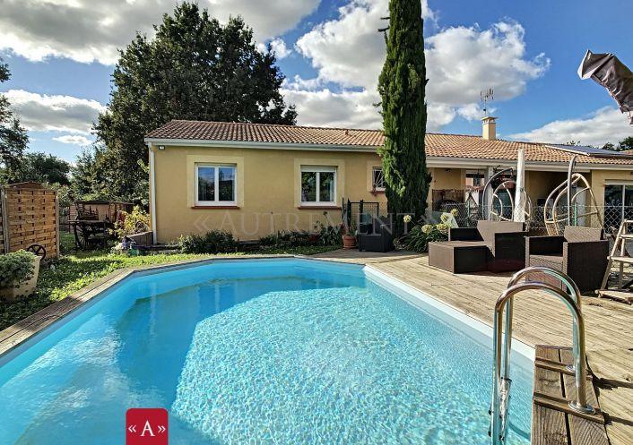 A vendre Maison Bessieres | Réf 310526697 - Autrement conseil immobilier