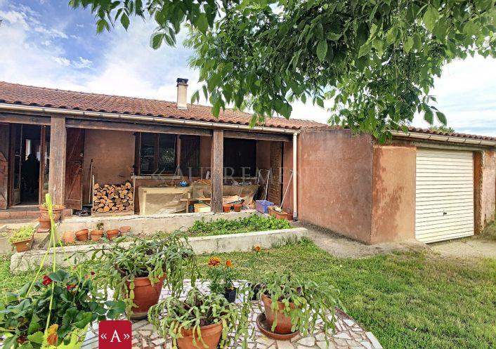 A vendre Maison Bessieres   Réf 310526701 - Autrement conseil immobilier