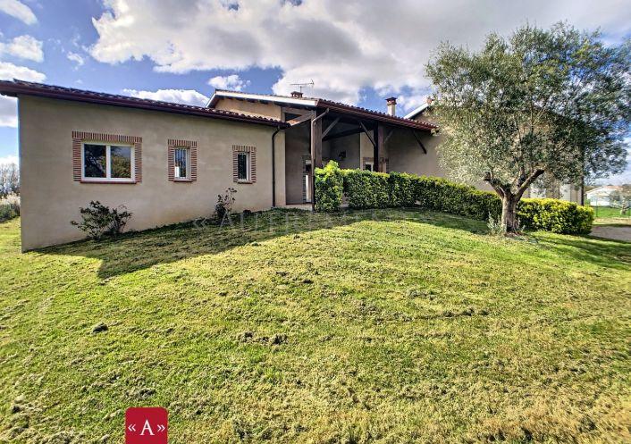 A vendre Maison Bessieres | Réf 310526862 - Autrement conseil immobilier