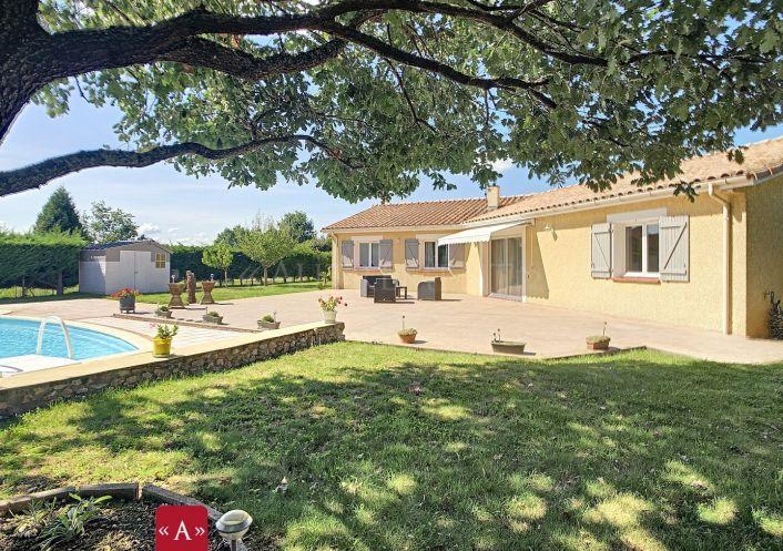 A vendre Maison Montjoire | Réf 310526882 - Autrement conseil immobilier