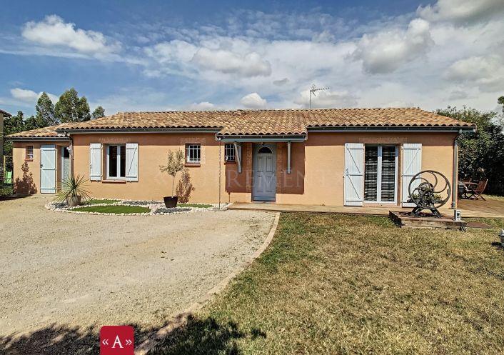 A vendre Maison Bessieres | Réf 310526901 - Autrement conseil immobilier