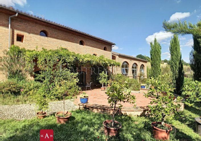 A vendre Maison Buzet-sur-tarn | Réf 310526911 - Autrement conseil immobilier