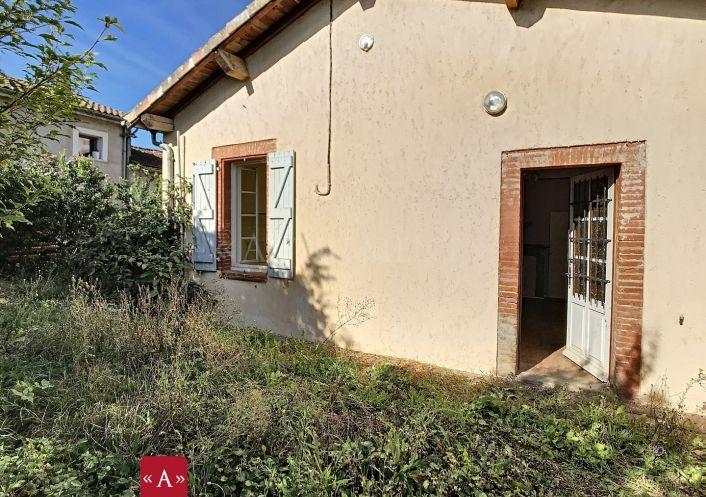A vendre Maison Bessieres | Réf 310526934 - Autrement conseil immobilier