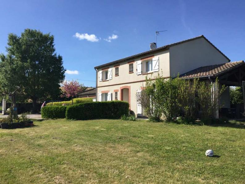 A vendre Cugnaux 31053445 17 avenue immobilier