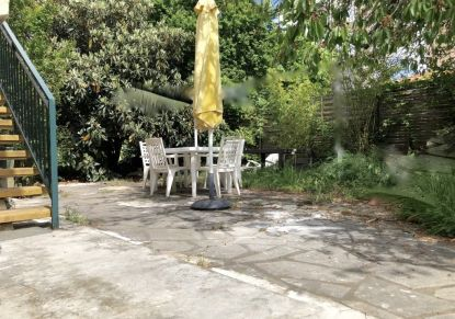 A vendre Villeneuve-tolosane 31053590 17 avenue immobilier