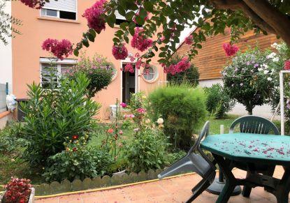 A vendre Villeneuve-tolosane 31053620 17 avenue immobilier