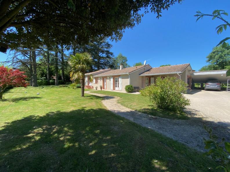 A vendre Saint-lys 31053705 17 avenue immobilier