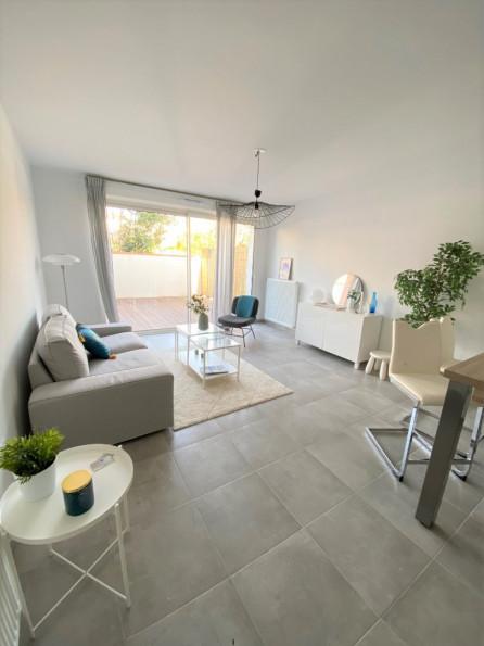 A vendre  Toulouse   Réf 31053738 - 17 avenue immobilier