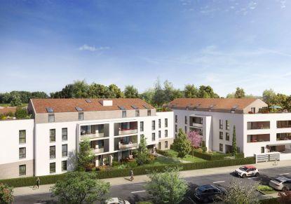 A vendre Appartement neuf Plaisance-du-touch | R�f 31053742 - 17 avenue immobilier