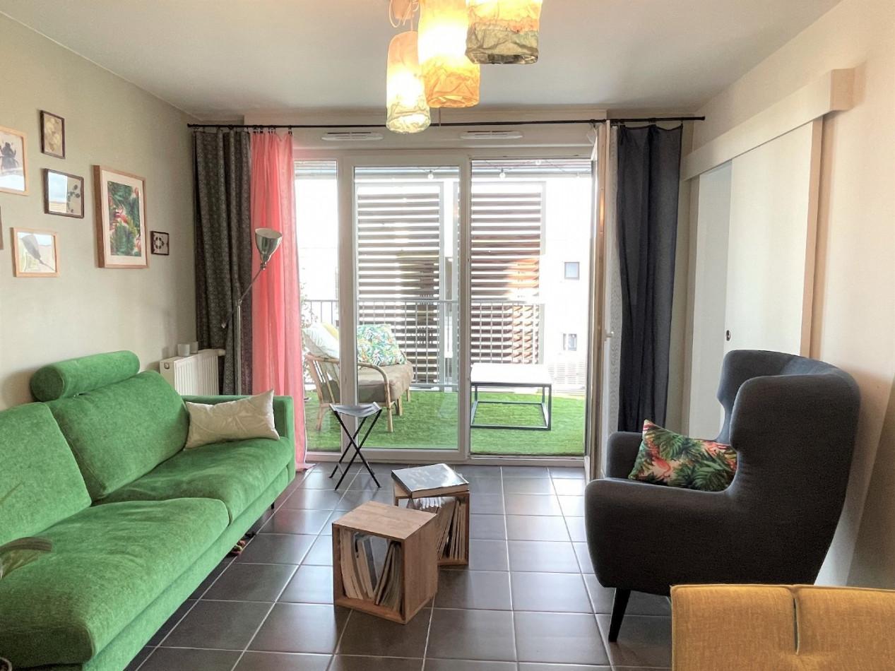 A vendre  Saint-orens-de-gameville | Réf 31053746 - Sia 31