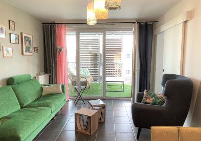 A vendre Appartement Saint-orens-de-gameville | R�f 31053746 - 17 avenue immobilier
