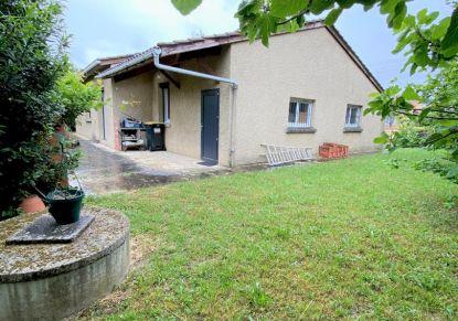 A vendre Maison Cugnaux | R�f 31053748 - 17 avenue immobilier