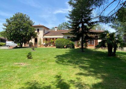A vendre Maison Saint-lys | R�f 31053749 - 17 avenue immobilier
