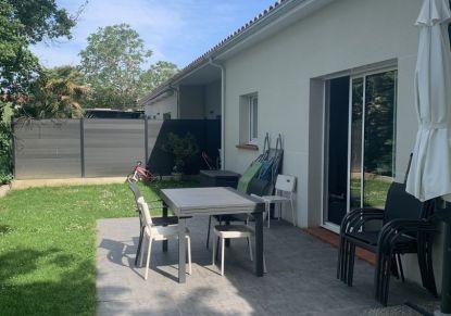A vendre Maison Cugnaux | R�f 31053750 - 17 avenue immobilier