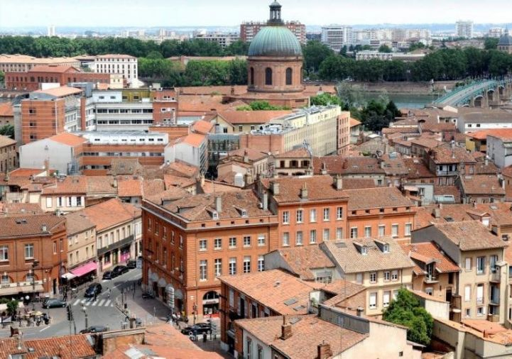 A vendre Toulouse 310562918 Lb immo
