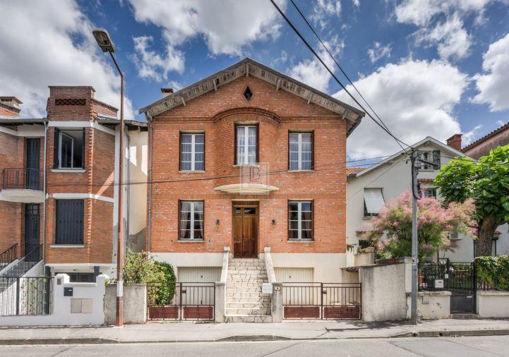 A vendre Toulouse 310563015 Lb immo