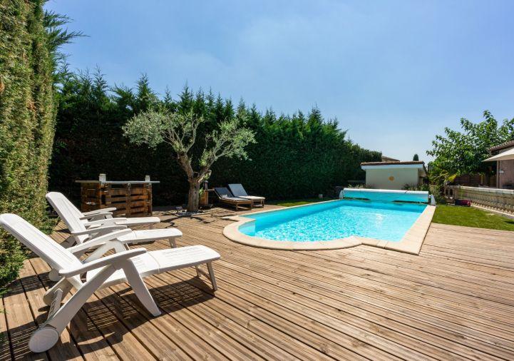 A vendre Gagnac-sur-garonne 310563051 Lb immo