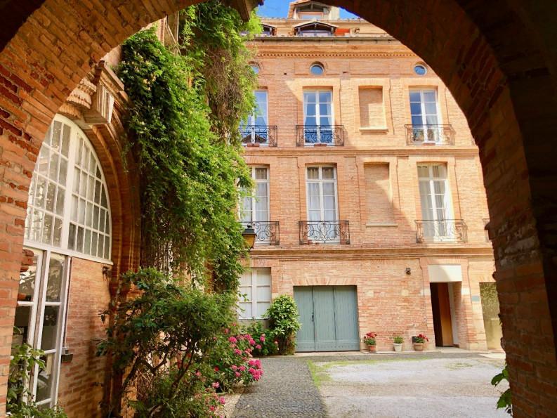 A louer Toulouse 310563103 Lb immo