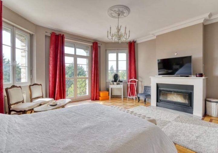 A vendre Maison de maître Quint Fonsegrives  | Réf 310563231 - Lb immo