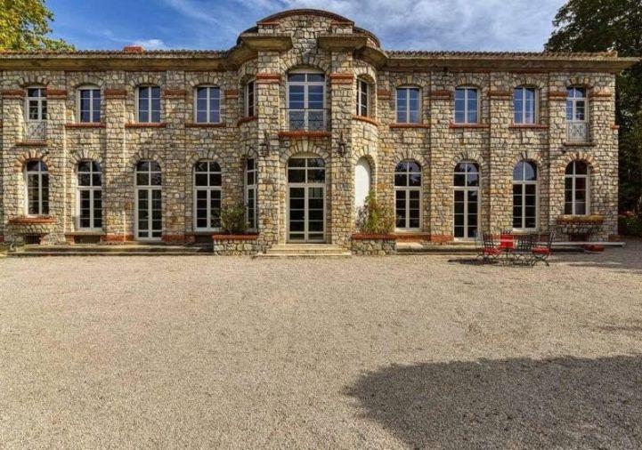 A vendre Maison de maître Lanta   Réf 310563231 - Lb immo