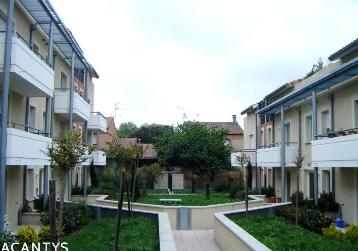 A vendre Ramonville-saint-agne 3105812822 Acantys immobilier