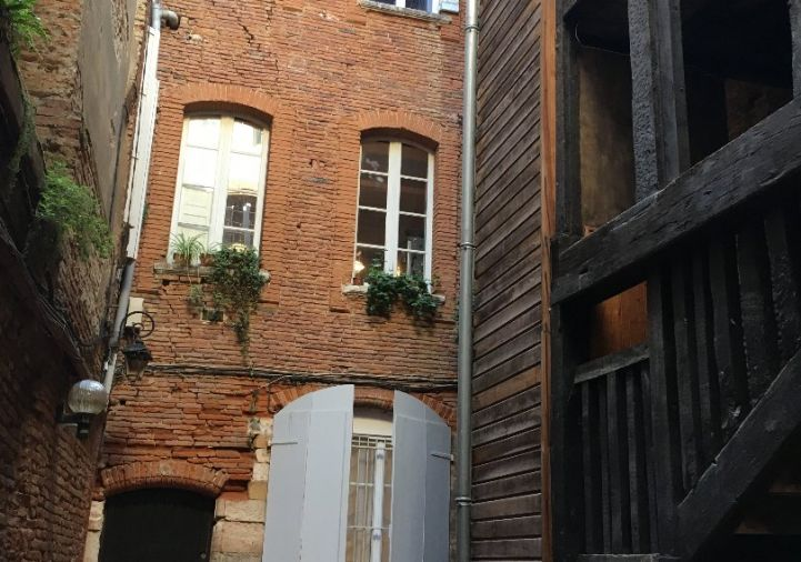 A vendre Toulouse 3105812887 Acantys immobilier