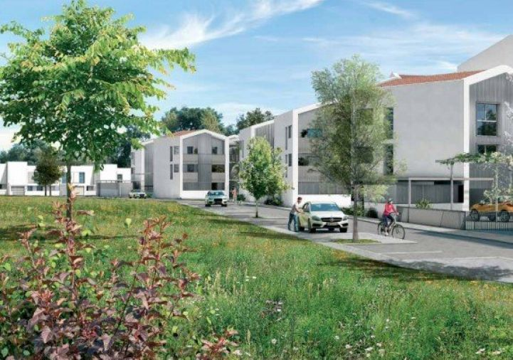 A vendre Toulouse 310582894 Acantys immobilier