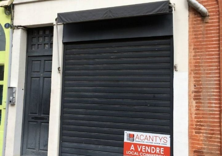 A vendre Toulouse 310582964 Acantys immobilier