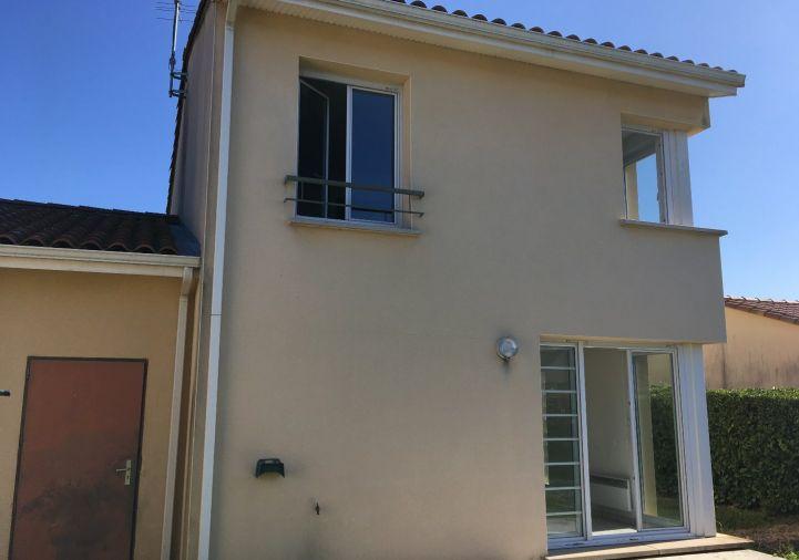 A vendre Saint-lys 310582973 Acantys immobilier
