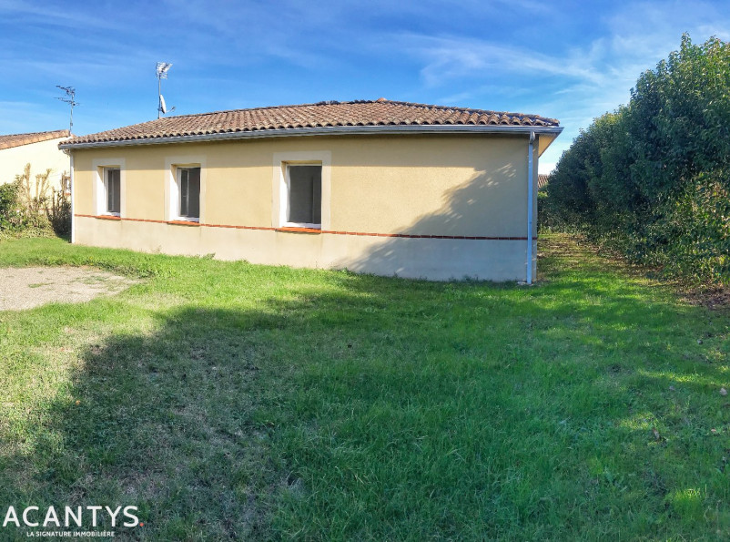 A vendre Montauban 310583056 Acantys immobilier