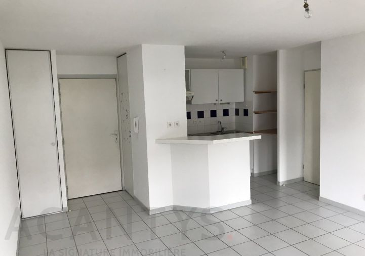 A vendre Toulouse 310583080 Acantys immobilier