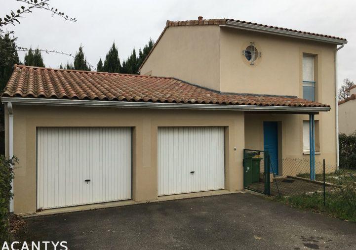 A vendre Saint-paul-sur-save 31058548 Acantys immobilier