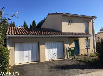 A vendre Saint-paul-sur-save 31058548 Portail immo