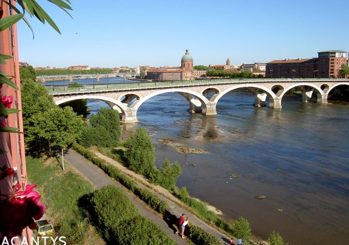 A vendre Toulouse 310588145 Acantys immobilier