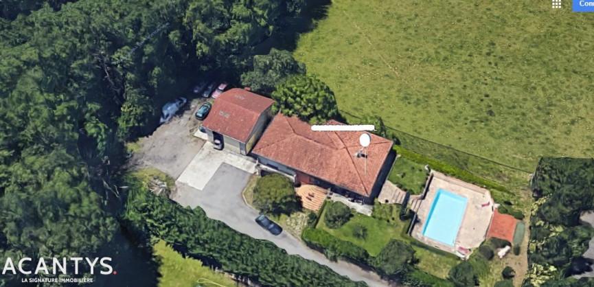 A vendre Flourens 310588155 Acantys immobilier