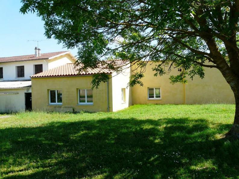 A vendre Avignonet Lauragais 31059276 Desplats immobilier