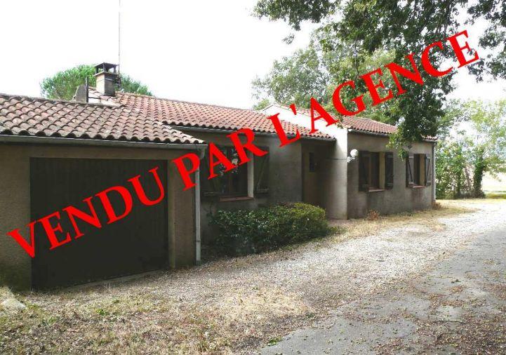 A vendre Villenouvelle 31059293 Desplats immobilier