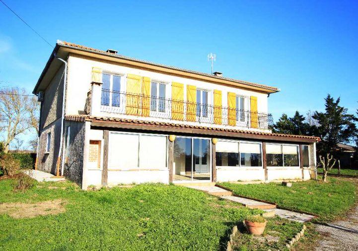 A vendre Maison Villefranche De Lauragais | R�f 31059311 - Sud lauragais immo