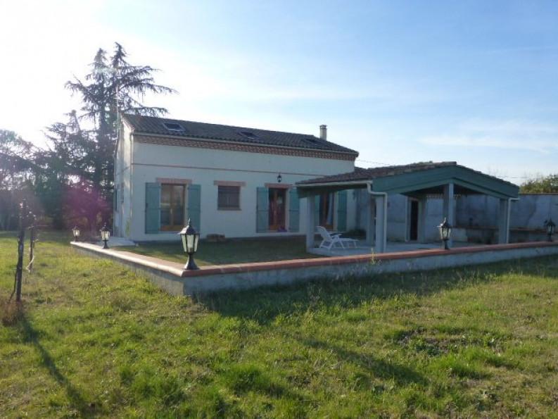 A vendre Montgaillard Lauragais 31059381 Desplats immobilier