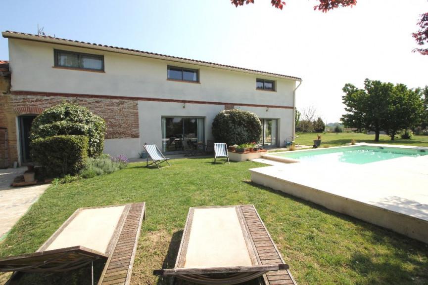 A vendre Montgiscard 31059383 Desplats immobilier