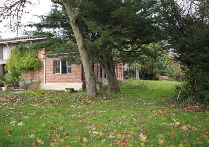 A vendre Nailloux 31059401 Desplats immobilier