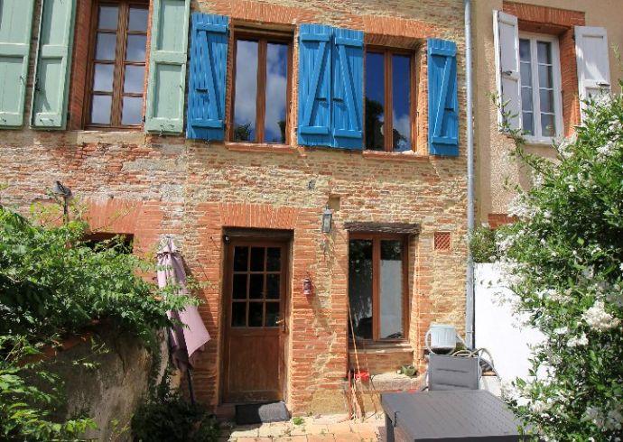 A vendre  Villefranche De Lauragais | Réf 31059417 - Sud lauragais immo