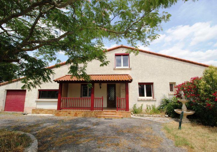 A vendre Villefranche De Lauragais 31059419 Desplats immobilier