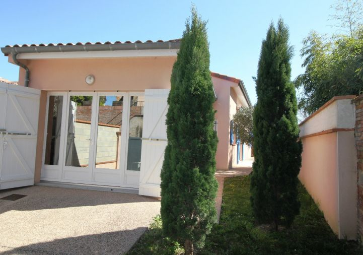 A vendre Ayguesvives 3105988 Desplats immobilier