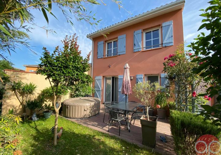 A vendre Maison Cepet | Réf 3106024314 - L'agence particulière