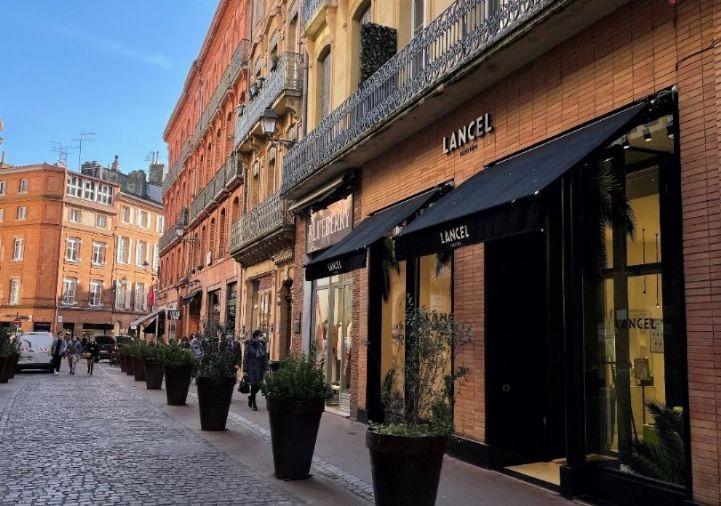 A vendre Maison Toulouse | Réf 3106029041 - L'agence particulière