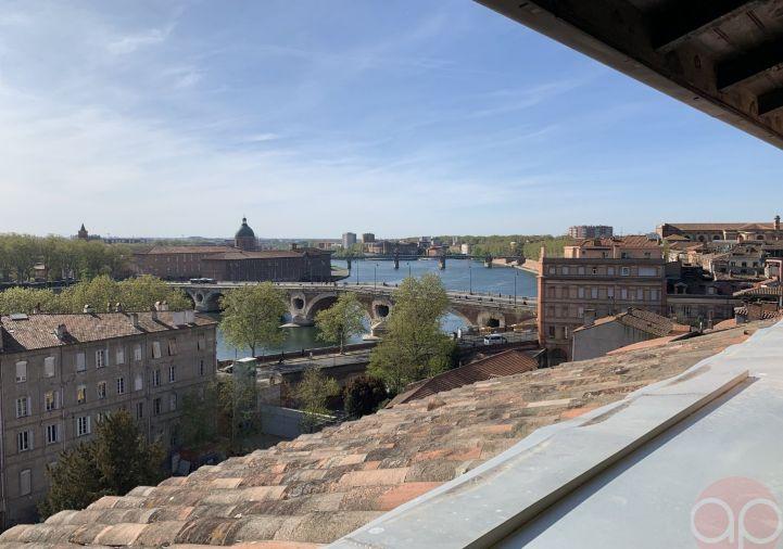 A vendre Appartement Toulouse | Réf 3106029772 - L'agence particulière